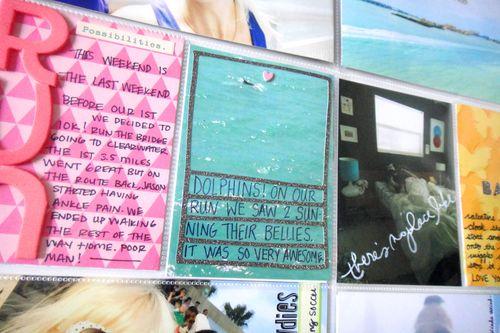 Project Life Week 13   www.studioarblog.com