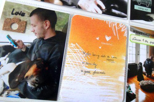 Project Life Week 14   www.studioarblog.com