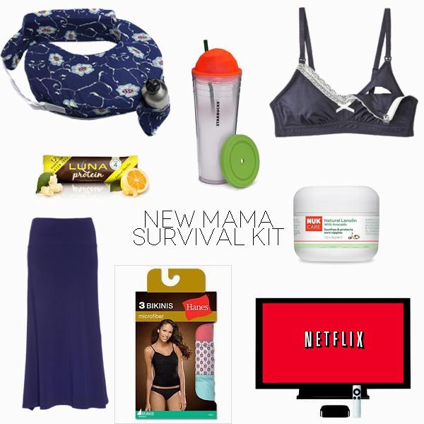 New_mama_survival_kit